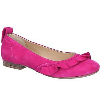 الصمت الجراء الصفصاف راقصة الباليه النساء تنزلق على الأحذية