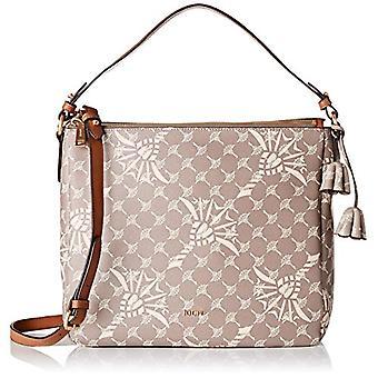 Joop! 4140004532 Women's Beige shoulder bag (Beige (fungi 106)) 12.5x28x33cm (B x H x T)