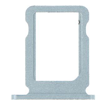 White SIM Tray For iPad Pro 12.9 3rd Generation - iPad Pro 11