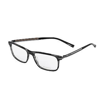 Chopard VCH249 06BZ Shiny Streaked Grey Glasses