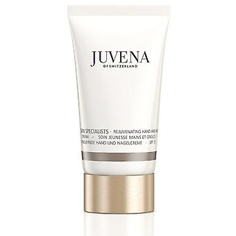 Juvena Rejuvenating Hand And Nail Cream