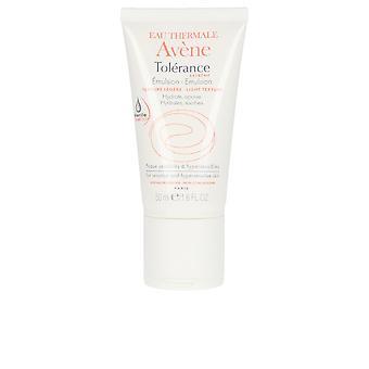 Avene tolerant extrem lugnande emulsion Light 50 ml Unisex