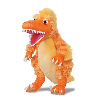 Dinosaurbrølets verden! Dinosaur Boo The Deinonychus
