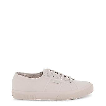 Superga Original Unisex Spring/Summer Sneakers - Grey Color 33142