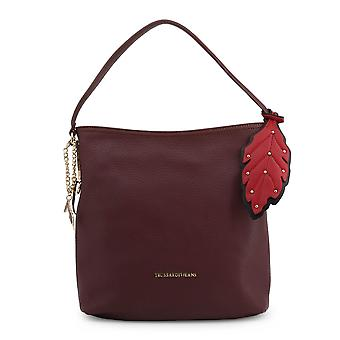 Trussardi Original Women All Year Shoulder Bag - Couleur Rouge 48936