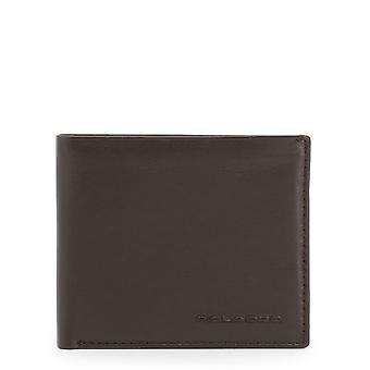 Piquadro Original Men All Year Wallet - Brown Color 55552