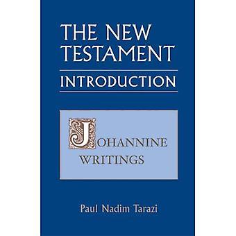 New Testament Introduction - Johannine: 3
