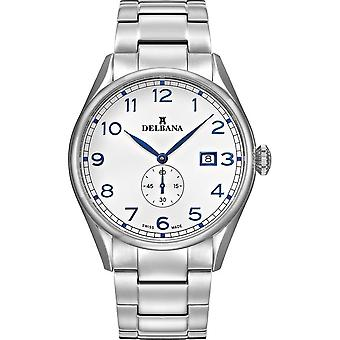 Delbana - Wristwatch - Men - Fiorentino - 41701.682.6.062