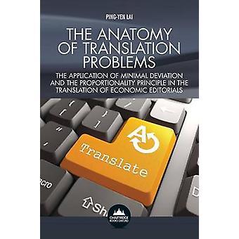 The Anatomy of Translation Problems by Lai & PingYen