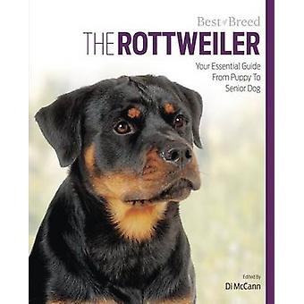 Rottweiler Best of Breed by Di McCann - 9781910488034 Book