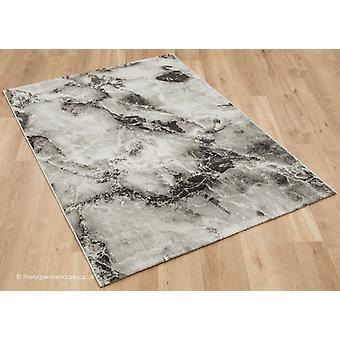 Terrel Grey di carbone di legna tappeto