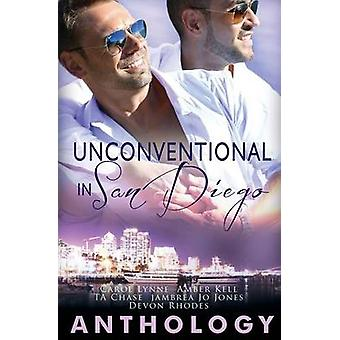 Unconventional in San Diego by Kell & Amber