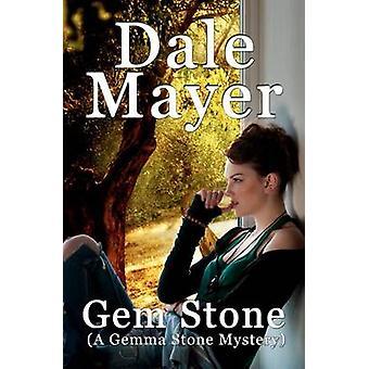 Gem Stone A Gemma Stone Mystery by Mayer & Dale