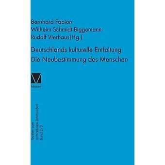 Deutschlands kulturelle Entfaltung 17631789 by SchmidtBiggemann & Wilhelm