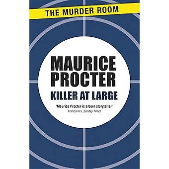 Killer at Large by Procter & Maurice