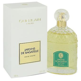 Jardins de Bagatelle Perfume by Guerlain EDT 100ml