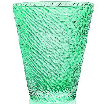 Ivv Iroko Set 6 Tumbler Turquoise 300ml
