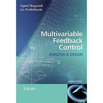 Multivariable Feedback Control - Analysis and Design by S. Skogestad -