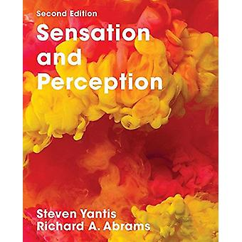 Sensation and Perception by Richard A. Abrams - 9781319154097 Book