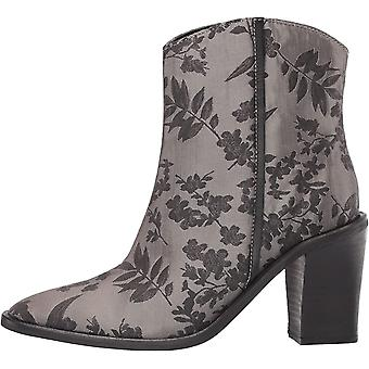 Free People Women's Shoes Barclay Brocade Closed Toe Ankle Fashion Boots