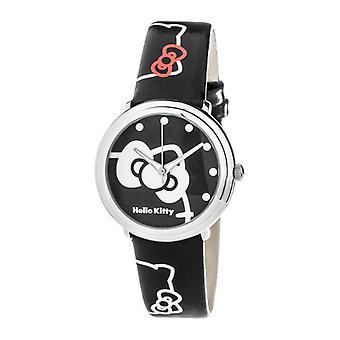 Ladies'Watch Hello Kitty HK7131L-02 35 mm (Ø 35 mm)