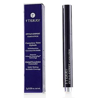 By Terry Stylo Expert Click Stick Hybrid Foundation Concealer - # 1 Rosy Light 1g/0.035oz