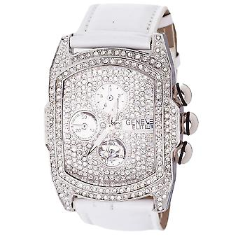 VOLLEDIGE ICED OUT hiphop bling watch - SPECIAL EDITION