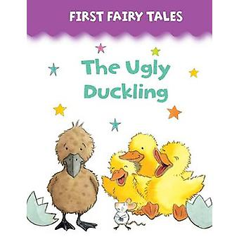 First Fairy Tales - The Ugly Duckling by Jan Lewis - 9781861473332 Book