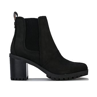 Women's Ugg Australia Hazel Boots in Black