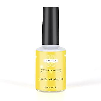 Nail Foil Adhesive Glue For Nail Art