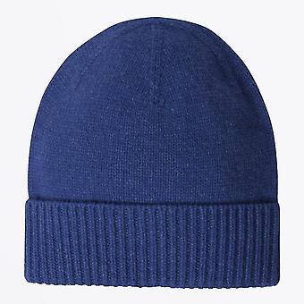 Codello  - Cashmere Beanie Hat - Blue