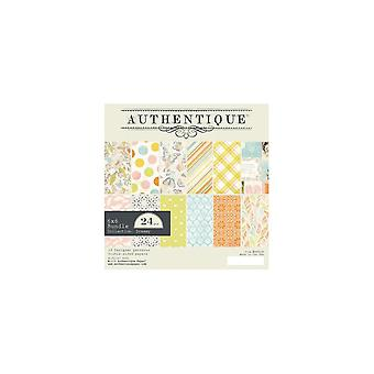 Authentique Dreamy 6x6 Inch Paper Pad