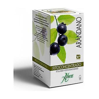 Blueberry Phytoconcentrate 50 capsules