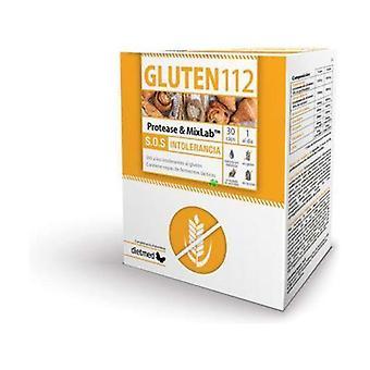 Gluten 112 30 capsules