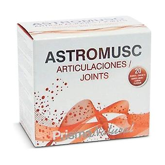 Astro-Musc Joints 20 units