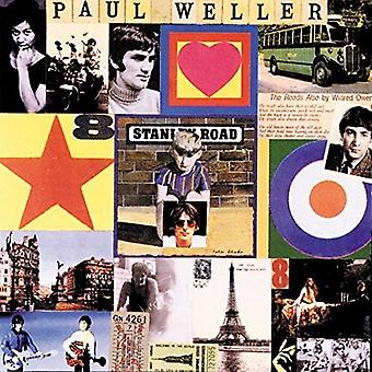Paul Weller - Stanley Road (LP) [Vinyl] USA import