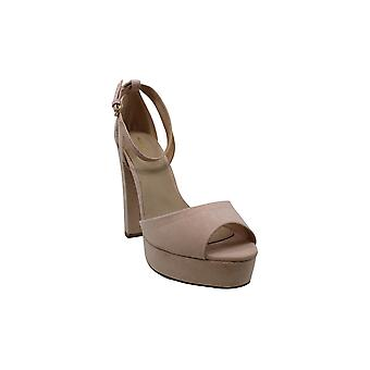 Aldo Womens 51242261-680 Peep Toe Special Occasion Ankle Strap Sandals