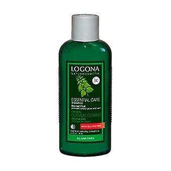Classic Nettle Care Shampoo Bio Travel Format 75 ml