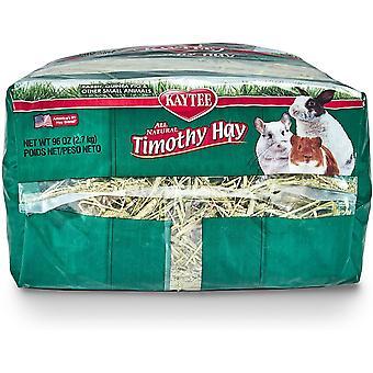 Kaytee Timothy Hay - 2,7 kg