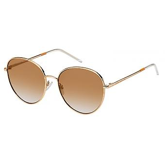 Napszemüveg Női TH1649/S OFY/17 Bronz barna szemüveggel