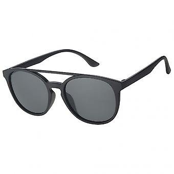 Sunglasses Unisex sport A40401 14.5 cm grey/black