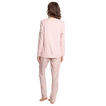 Rösch Smart Casual 1203525-16416 Femme-apos;s Oriental Flair Pyjama Set