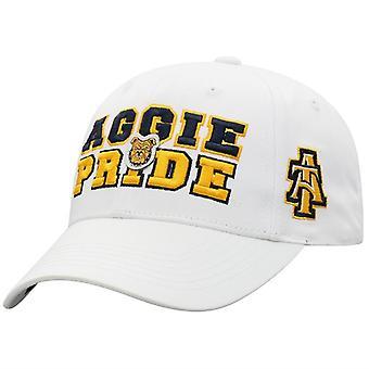Caroline du Nord A & T Aggies NCAA TOW Teamwork Snapback Hat