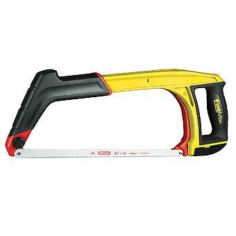 Stanley Tools FatMax 5-in-1 Hacksaw 300mm (12in) STA020108