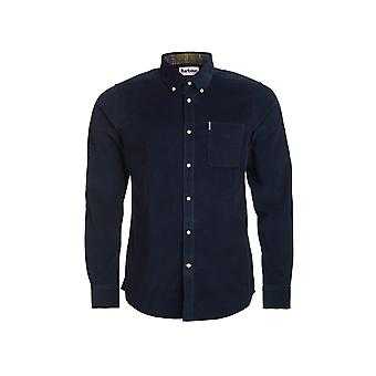 Barbour Men's Camisas Slim Fit