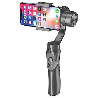 Älypuhelin Gimbal Vakain Kädessä pidettävä Selfie Vakauttaminen