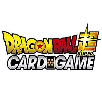 Dragon Ball Super CG: Erityinen vuosipäivälaatikko 2020