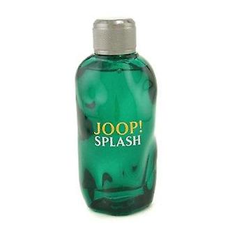 Splash Eau De Toilette Spray 115ml or 3.8oz