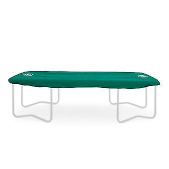 BERG green trampoline weather cover extra 430