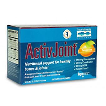 Trace Minerals ActivJoint, 30 packs